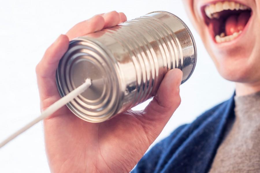 Veiksmīgai saziņai tiešsaistē svarīgi ievērot latviešu valodas pamatlikumus
