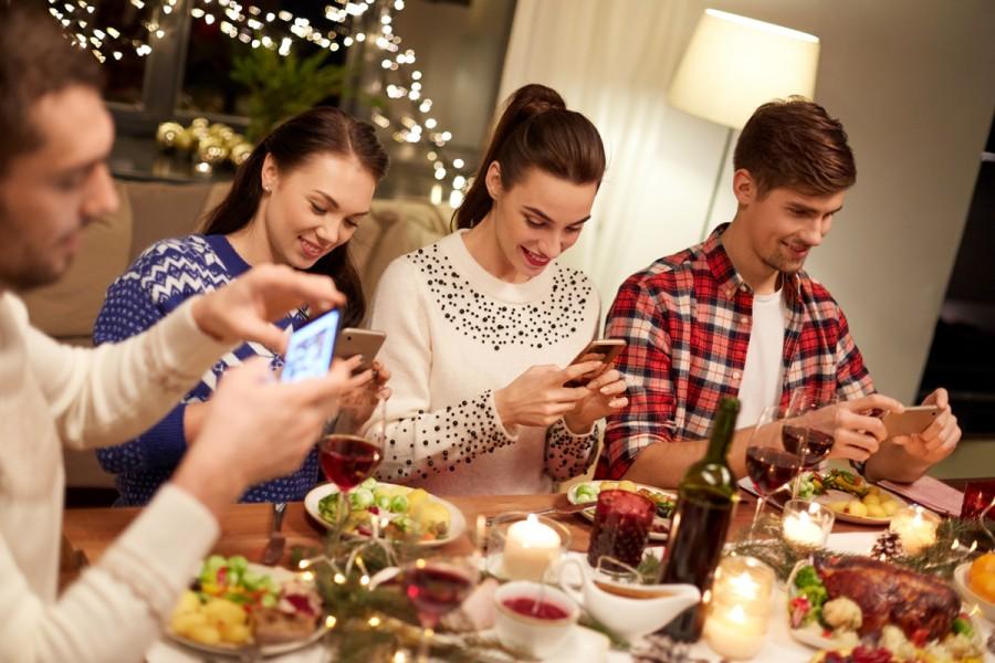Ziemassvētku netiķete, lai nesabojātu svētkus sev un citiem